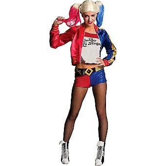Harley Quinn Adult Costume From Suicide Squad