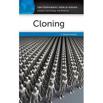 Kloning en referens handbok av Newton & David