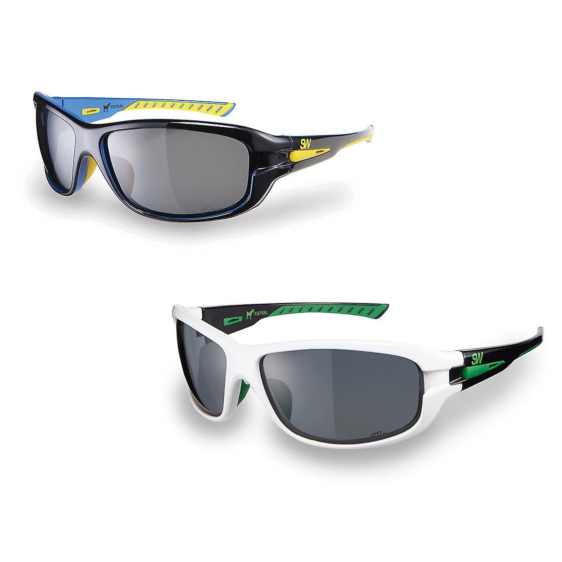 Sunwise Fistral - Freizeit polarisierte Sonnenbrillen - wasserdicht-Objektive