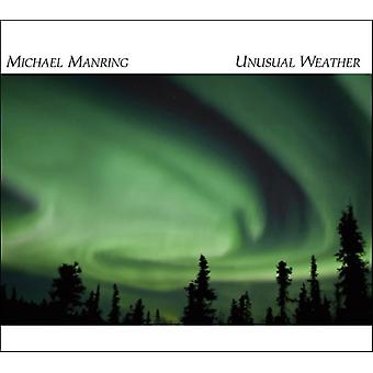 Michael Manring - Unusual Weather [CD] USA import