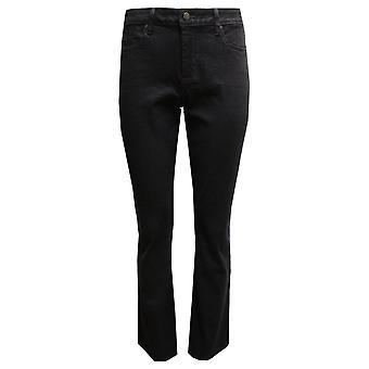NYDJ P40K25DT Jeans Black