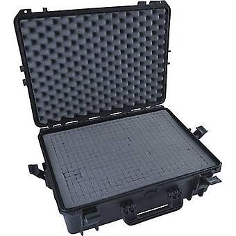 MAX PRODUCTS MAX505S Universal Tool box (empty) (L x W x H) 555 x 428 x 211 mm