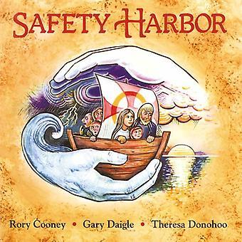 Cooney / Daigle / Donohoo - Safety Harbor [CD] USA import