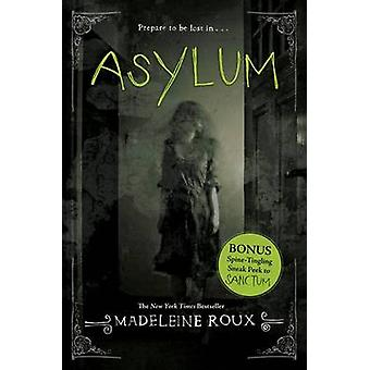 Asylum by Madeleine Roux - 9780062220974 Book