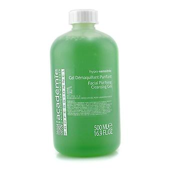 Academie Hypo-sensible Purifying Cleansing Gel (salon Size) - 500ml/16.9oz