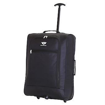 Slimbridge Montecorto Cabin Trolley Bag, Black