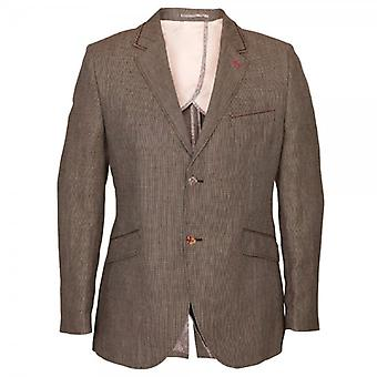 Holland Esquire SB2 Hunting Hairline Check Jacket