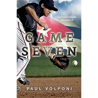Game Seven by Paul Volponi - 9780142424292 Book