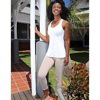 High-Rise Leggings (Cotton Rich)