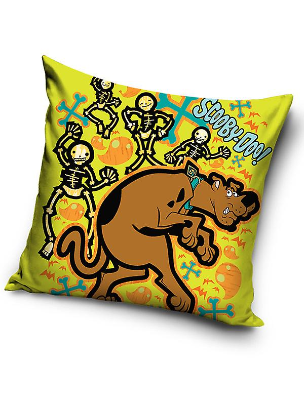 Scooby Doo Skeletons Cushion