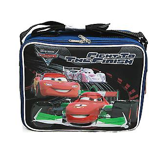 Lunch Bag - Disney - Cars 2 - Fight to the Finish Gifts Toys New Case a00173