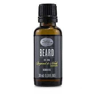The Art Of Shaving Beard Oil-Bergamot & Neroli Essential Oil 30ml/1oz
