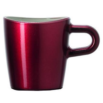 Leonardo Espresso Rubino Metal Loop (Kitchen , Household , Mugs and Bowls)