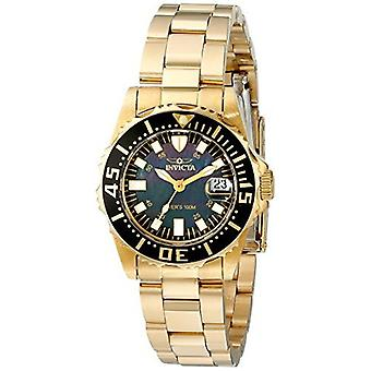 Invicta  Pro Diver 2962  Stainless Steel  Watch