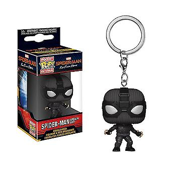 knall! Schlüsselanhänger: Spider-Man: Far From Home - Spider-Man (Stealth Suit)