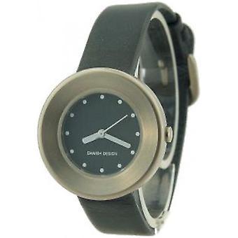 Danish Design - Wristwatch - Unisex - IV14Q307 TITANIUM.