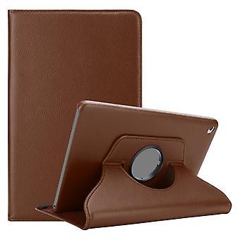 車の目覚めとアップルのiPad 2 / iPad 3 / iPad 4ケースカバーのためのカドラボタブレットケース - スタンド機能とゴムバンドクロージャーで車の目を覚ますブックスタイル保護ケース