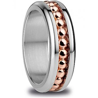 Bering - Combination Ring - Women - Arctic Symphony - Zurich_10 - Size 63 (19.8 mm)