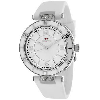 Seapro Women's Seductive Silver Dial Watch - SP6410