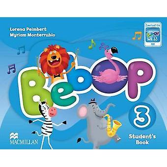 Bebop Level 3 Students Book Pack