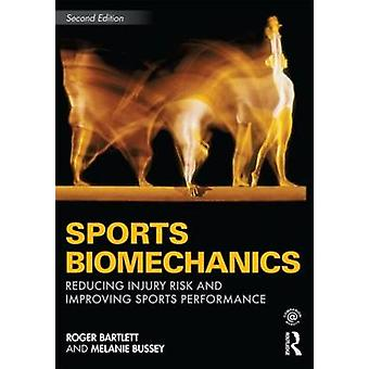 Sports biomekanik af Roger Bartlett
