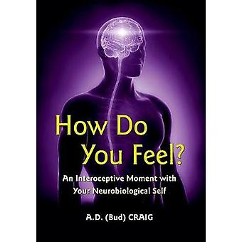 How Do You Feel by Craig