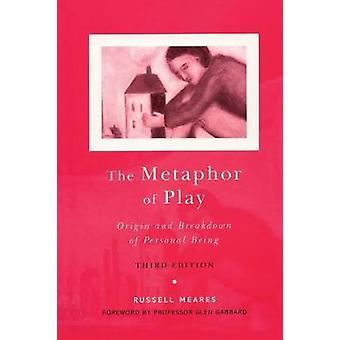 Metafoor van toneelstuk door Russell Meares