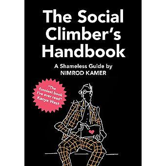 Handbok för sociala klättrare av Nimrod Kamer