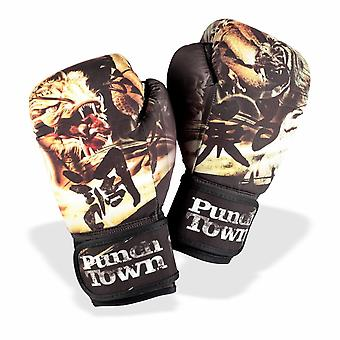 Punchtown the balance washable boxing gloves