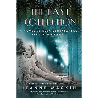 Laatste collectie door Jeanne Mackin