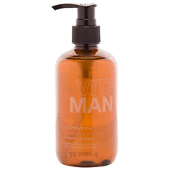 Shampoing Fortifiant Homme - 250 Ml