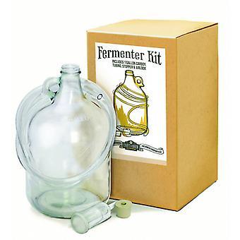 Valmista Brew-Extra fermentori Kit