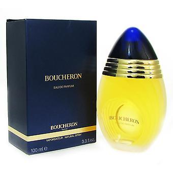 Boucheron для женщин 3.3 oz 100 ml eau de parfum спрей fe16209