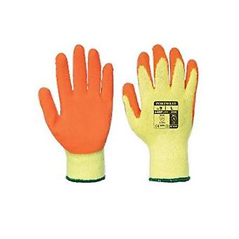 Portwest grip xtra safety workwear gloves a105