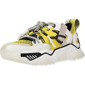 Amarelo Esporte / Tênis Whiteyel Cor Caminhante