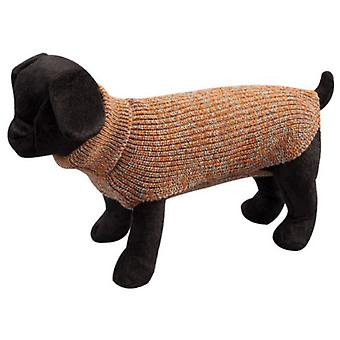 Arppe Sander Brown Dog Sweater (Dogs , Dog Clothes , Sweaters and hoodies)