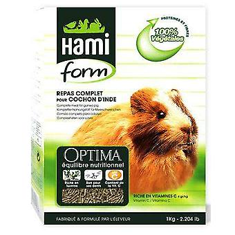 Hami Form Complete food for Cobaya (Small pets , Dry Food and Mixtures)