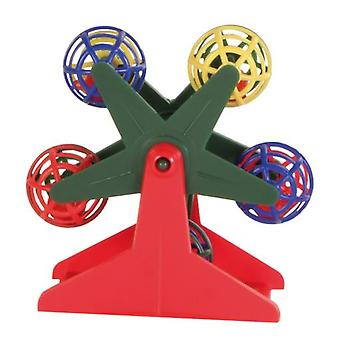 Trixie Ferris Wheel for Birds (Birds , Toys)