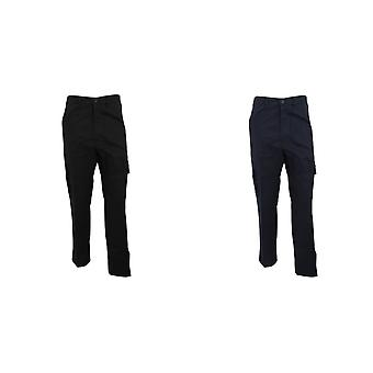 RTY Workwear Mens Combat Trousers