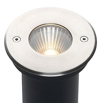 Cree LED grondspot Faro | warmwit | 10 watt | rond