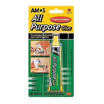 Amos All Purpose Glue 30ml