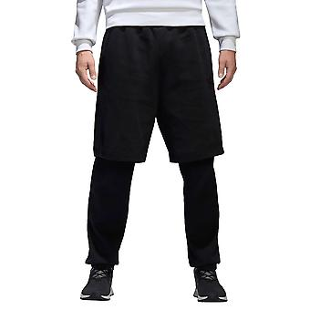 Adidas Winter Sweat Pants BS2744 universal winter men trousers