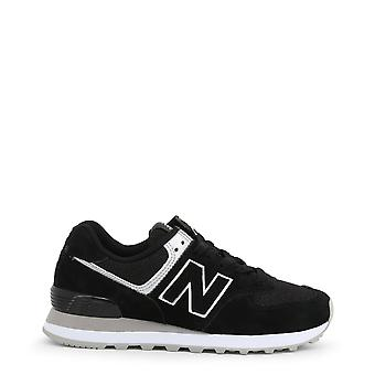 New Balance Original Women All Year Sneakers Black Color - 73322