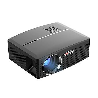 Videoprojector Gp80up Wifi