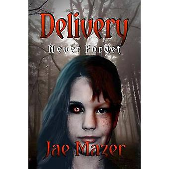 Delivery by Mazer & Jae