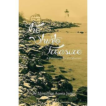 The Shinto Treasure by Jenny & Marcelline Acosta