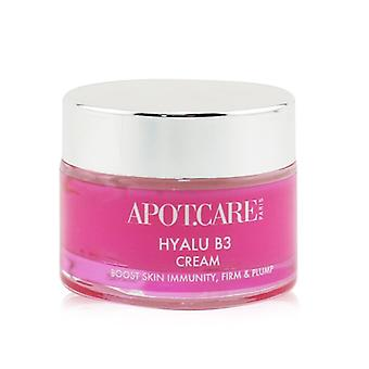 Apot.care Hyalu B3 Cream (box Slightly Damaged) - 50ml/1.7oz