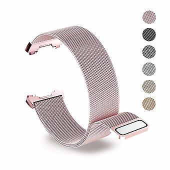 Fitbit Ionic Armband - Milanese Loop