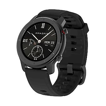 Amazfit - Smartwatch - Amazfit GTR 42MM Starry Black - W1910TY1N