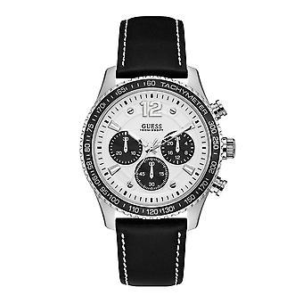 Guess Fleet W0970G4 Men's Watch Chronograph